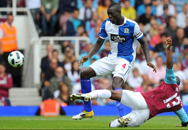 Chris Samba has Arsenal 'ambition' but we hope to keep him at Blackburn - Anuradha Desai