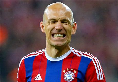 LIVE: Wolfsburg 0-0 Bayern Munich