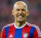 Robben, Pogba en alle CL-blessures