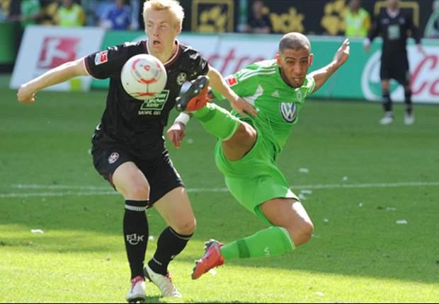 Round-Up Bundesliga Jerman: Borussia M'gladbach-Frankfurt Masih Bisa Hindari Degradasi