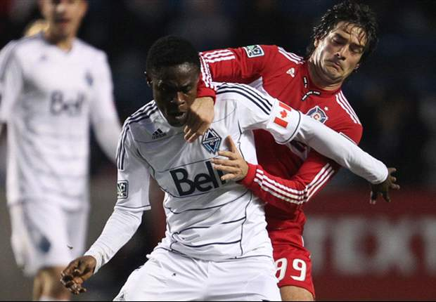 Chicago Fire 0-0 Vancouver Whitecaps: All even at Toyota Park