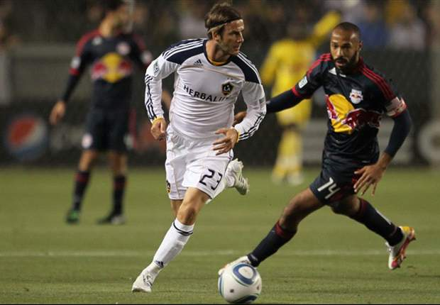 MLS Preview: New York Red Bulls - Los Angeles Galaxy