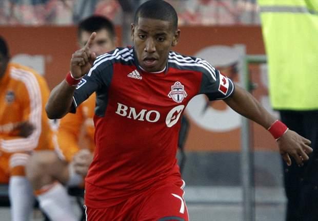 Toronto FC 2-1 Houston Dynamo: Pint size Plata downs Dynamo