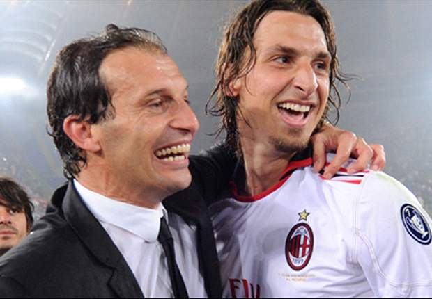 AC Milan's Zlatan Ibrahimovic: We're Better Than We Were Last Season & We Are Favourites To Win Serie A