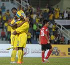 Six points to be deducted from Pahang