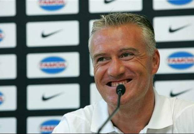 Didier Deschamps: I would welcome Alessandro Del Piero to Marseille with open arms