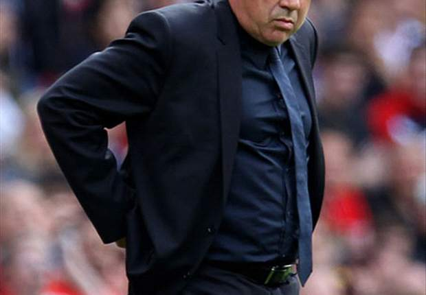 AC Milan will be determined to improve in Champions League - former Chelsea boss Carlo Ancelotti