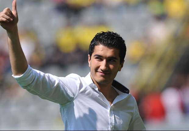 Aitor Karanka: Real Madrid will be patient, but have high expectations for Nuri Sahin