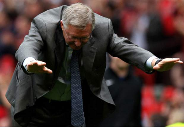 Manchester United boss Sir Alex Ferguson: I almost became Arsenal manager