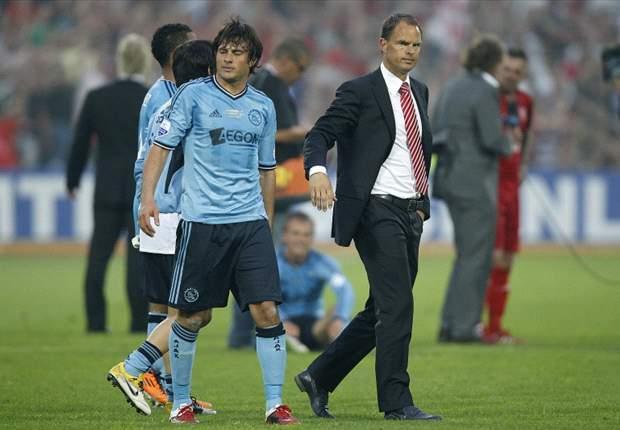 'Transfer Cvitanich vindt alsnog doorgang'