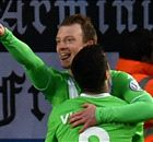 Report: A. Bielefeld 0-4 Wolfsburg