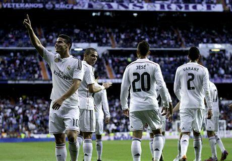 5 أمور على ريال مدريد فعلها لتحقيق أفضل نتيجة أمام يوفنتوس