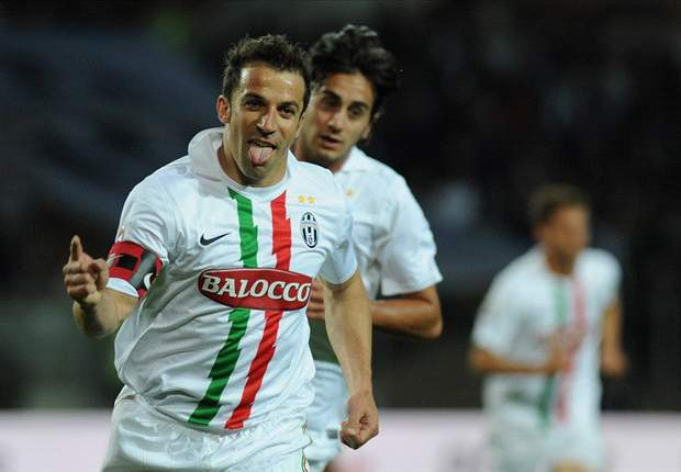 Juventus Kembali Buang Keunggulan Dua Gol