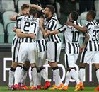 Juventus success built on winning formula