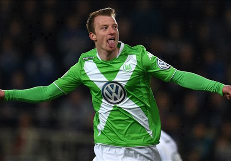 Player Ratings: Bielefeld 0-4 Wolfsburg