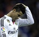 HAYWARD: Ronaldo rage in Madrid as goals dry up