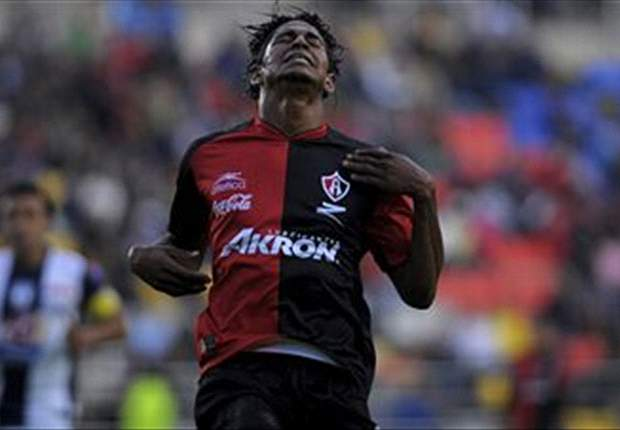 Houston Dynamo close to signing Honduran Carlo Costly