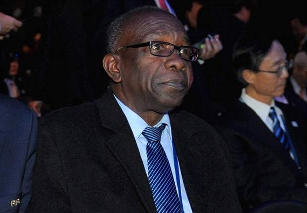 Former FIFA vice president Jack Warner reveals he purchased World Cup TV rights for $1