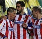 Match Report: Levante 2-2 Atletico