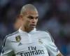 Pepe: Saya Bukan Bek Brutal