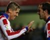Villarreal 0-1 Atletico: Torres winner