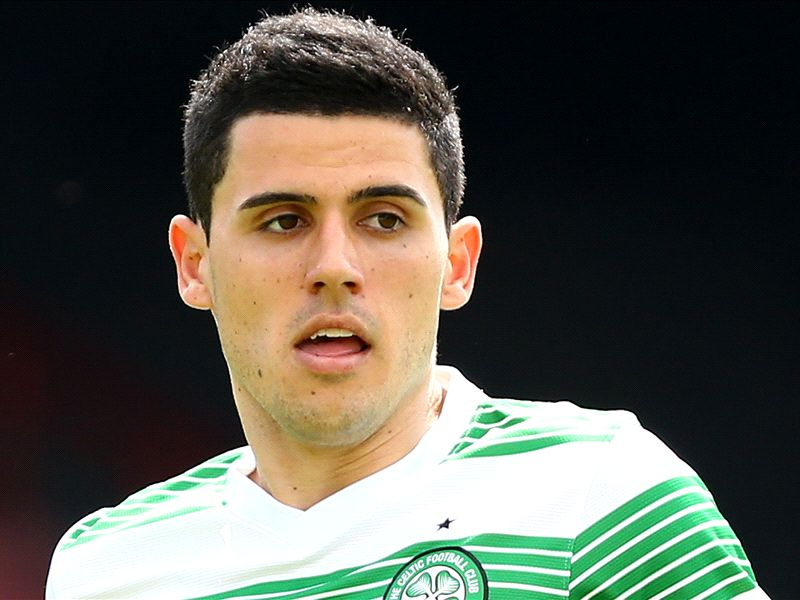 Celtic boss hails 'excellent' Rogic after friendly win