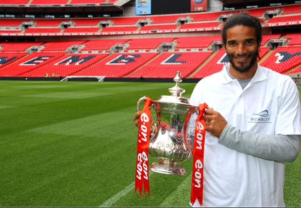 'Kenwyne Jones can get the better of Vincent Kompany' - former Manchester City goalkeeper David James picks five key battles in FA Cup final against Stoke