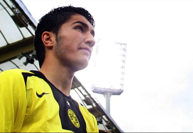 Real Madrid is the highest achievement for a footballer - Nuri Sahin