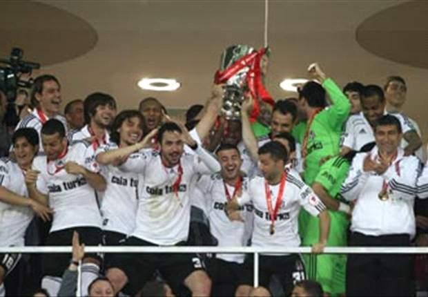 Besiktas & Steaua face Uefa probes
