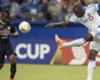 Impact acquire Bekker, ship Soumare to Dallas