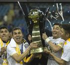 GALLERY: Montreal falls to Club America in CCL final