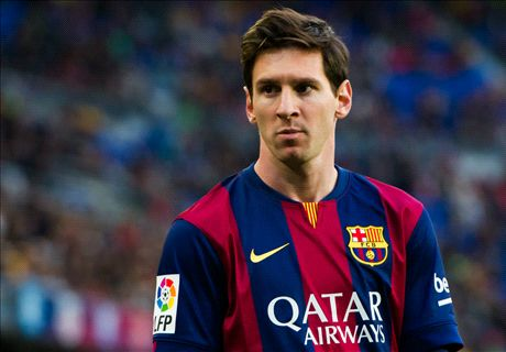 Messi is overtaking Maradona - Maldini