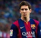 'Messi like Di Stefano, Pele & Maradona'