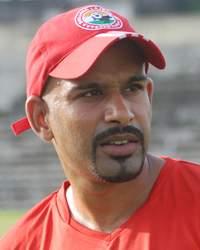 Pradhyum Reddy