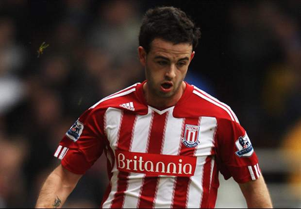 'I'm here now and I want to do well' - Stoke City midfielder Marc Wilson on his Ireland call up