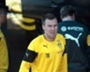Grosskreutz to miss rest of Dortmund campaign