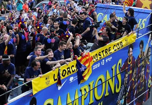 ¿Habrá alirón del Barcelona este sábado? Las parodias responden