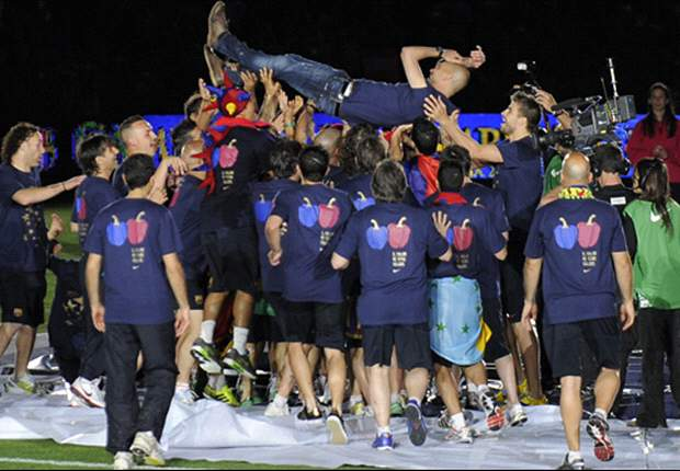 Barcelona - Deportivo La Coruna Preview: Champions aiming to make it 16 consecutive home wins