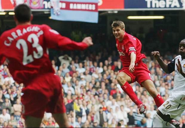 Steve Clarke: Steven Gerrard Terbaik Di Generasinya