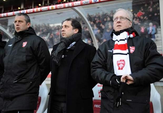 Ligue 1, ASNL - Rousselot répond à J. Fernandez