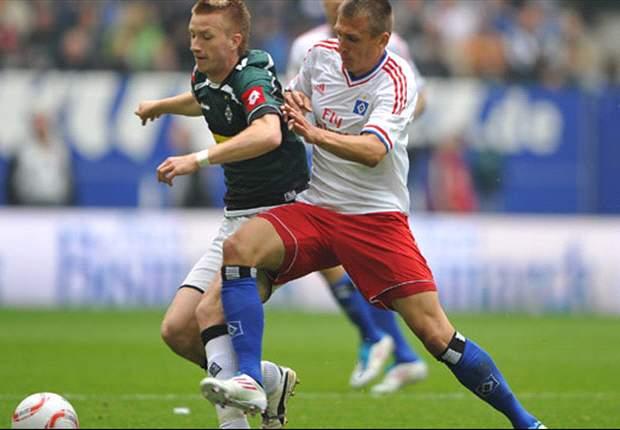 Robert Tesche steht vor einem Wechsel innerhalb der Bundesliga