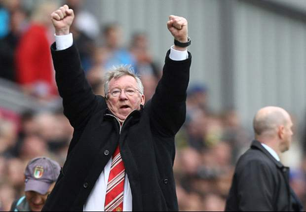 Manchester United Manager Sir Alex Ferguson: It Was 'Important' To Win 19th Title And Overtake Liverpool