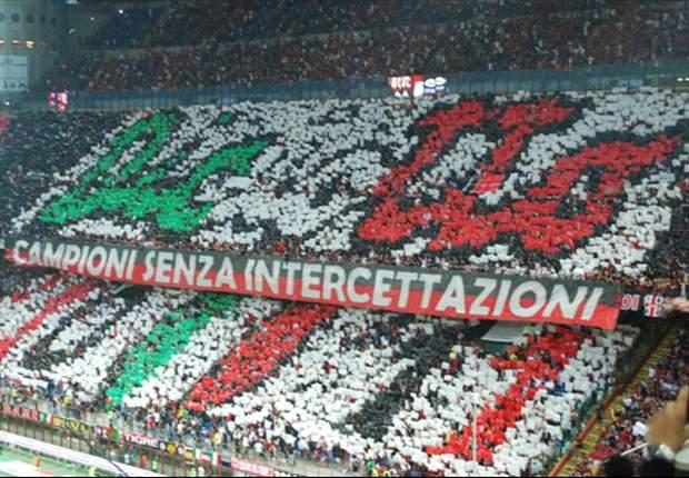 Il mondo del tifo su Facebook: Il Milan davanti a tutti con 11,5 milioni di fans, seguono Juventus e Inter. Roma quarta, in grande crescita