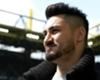 Gundogan will not sign new Dortmund deal