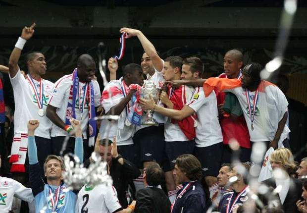 Lille win 2010-11 Ligue 1 title