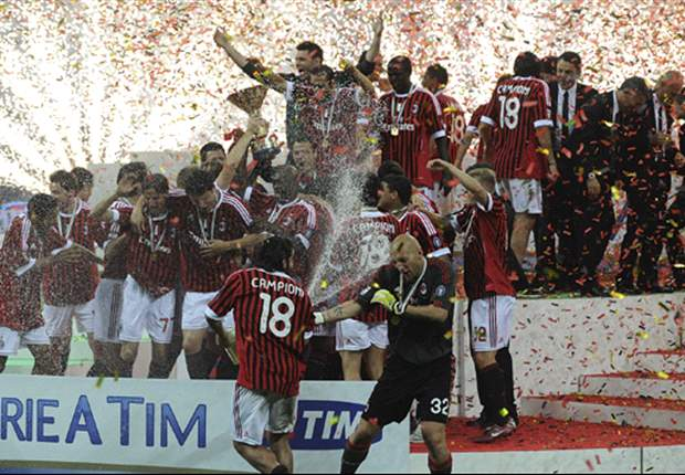 Supercoppa Italiana preview: AC Milan - Inter