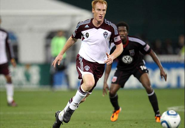 D.C. United 1-1 Colorado Rapids: United and Rapids end in draw in hard fought match