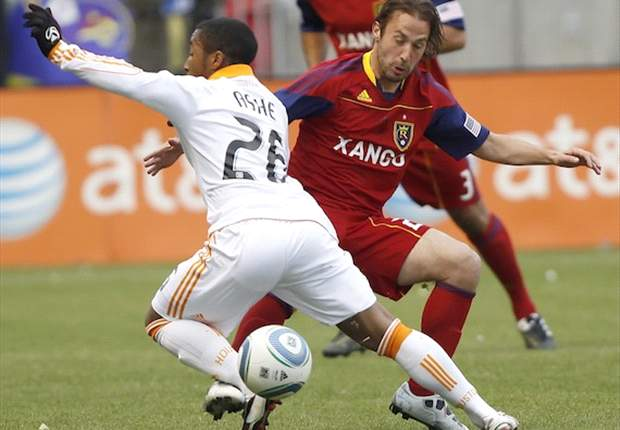 Real Salt Lake 0-0 Houston Dynamo: Salt Lake and Houston continue struggles with 0-0 draw