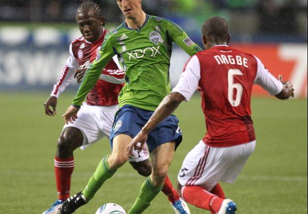 Friday MLS Forecast: Week 14 - Celebrating the most prominent of local derbies