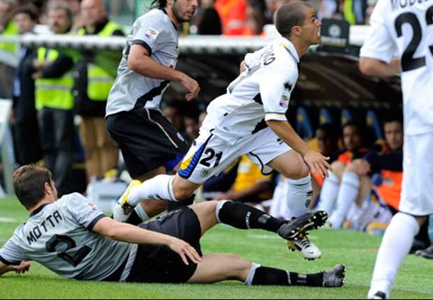 Parma 1-0 Juventus: On-loan Sebastian Giovinco batters his parent club's European hopes